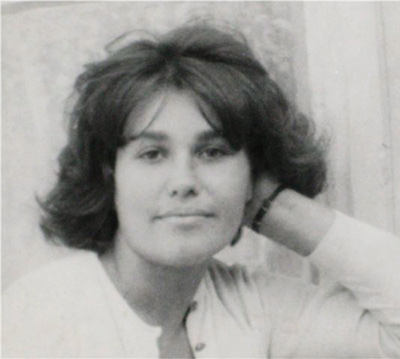 Татьяна Костандогло