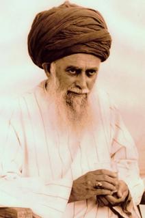 Шейх Назим аль Хаккани